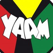 Gruppenlogo von Club & Concerts at YAAM